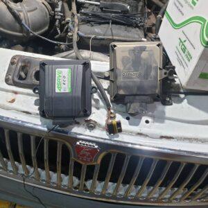 Авто на газу, подключение ГБО, Крым цена ГБО