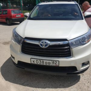 Авто на газу, подключение ГБО, цена в Симферополе