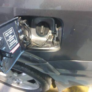 Авто на газу, подключение ГБО в Симферополе