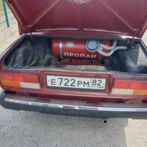 Газ на авто ГБО Крым